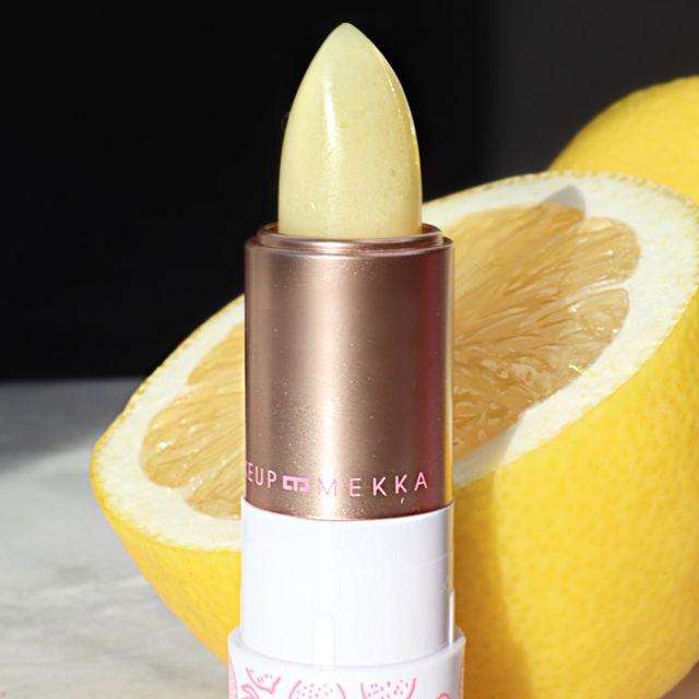 Sugar Treat Lip Scrub - Light Yellow